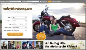 HarleyBikersDating